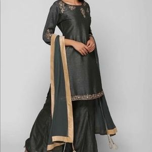 Pakistani Indian Suit